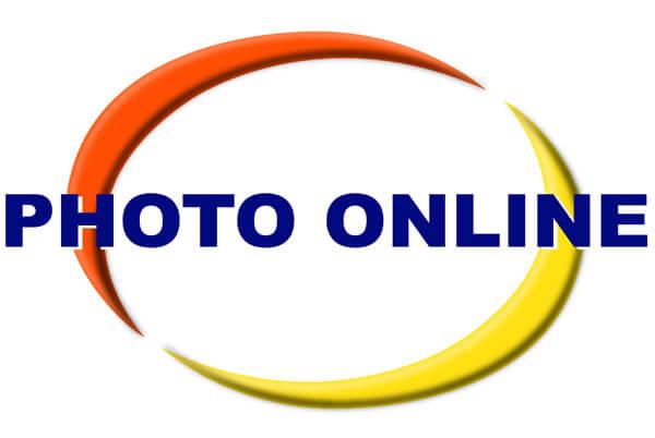 Création du Logo Photo Online et Foto Online