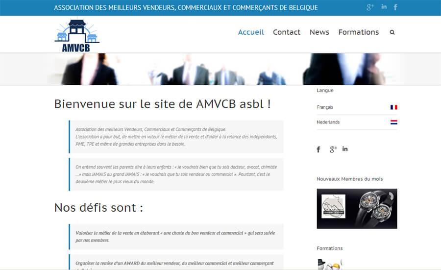 Agence création site internet avec CMS