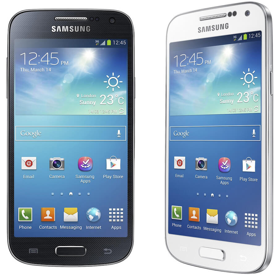 Samsung Cloud Print, l'application Android qui fera mal