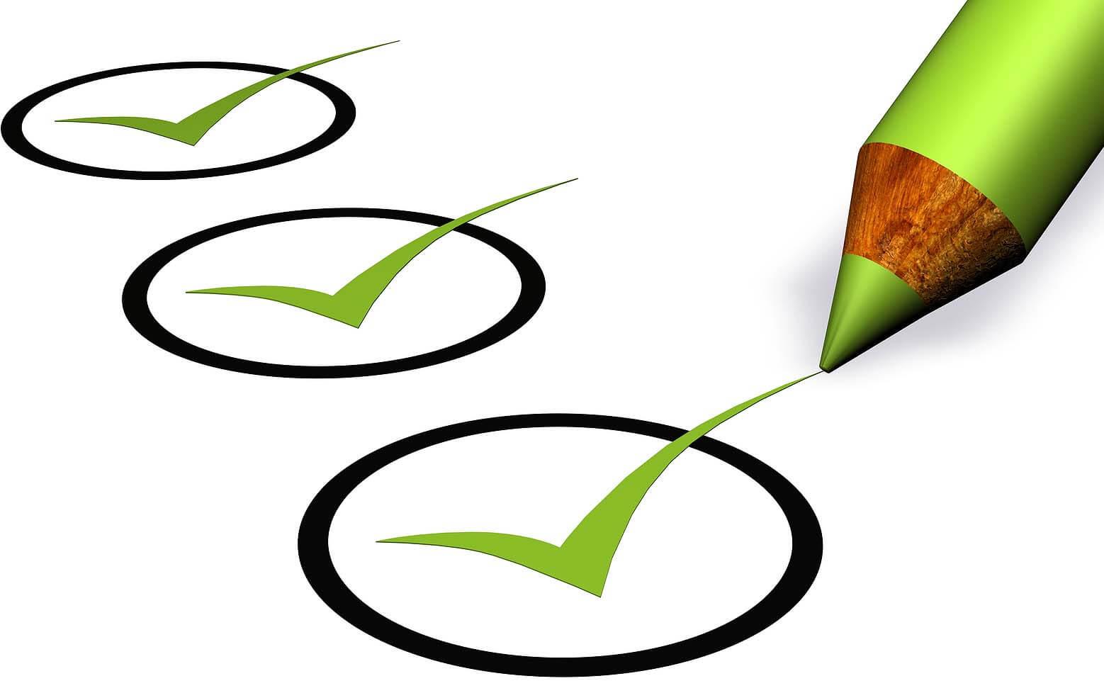 Comment bien gérer sont site internet: Ckeck-lists indispensables