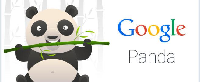 Google Panda : meilleures pratiques de référencement