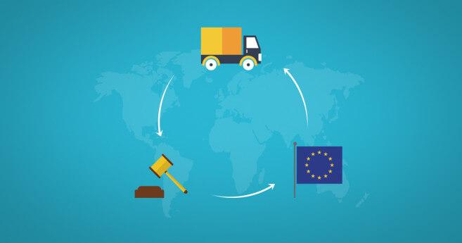 Tout ce qu'il faut savoir pour vendre ses produits en ligne au sein l'Union européenne