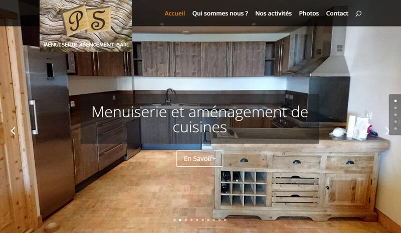 Menuisiers artisanal en Savoie