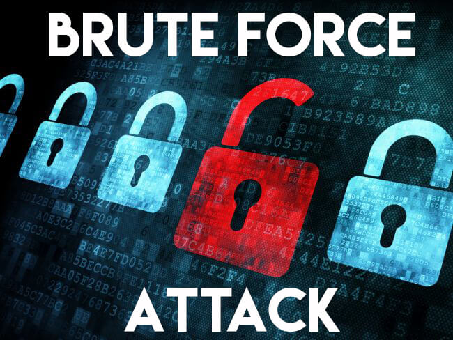 Introduction à Attaque de force brute ou Brute Force Attacks