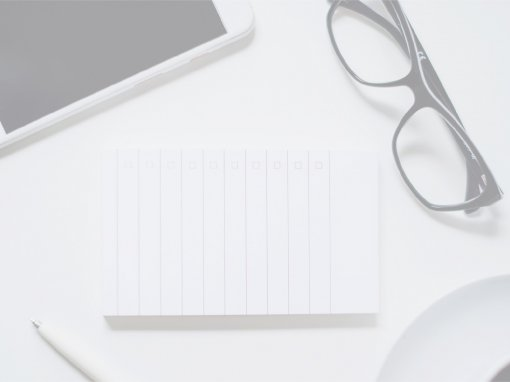 Web Agency – Landing page