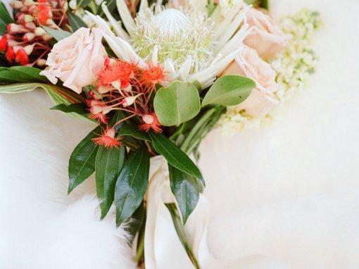 Thème boutique Fleuriste