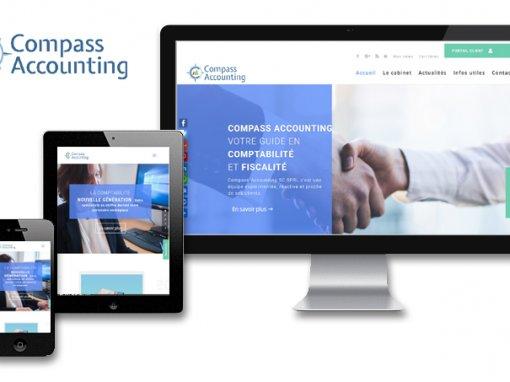 Compass Accounting: La comptabilité nouvelle génération