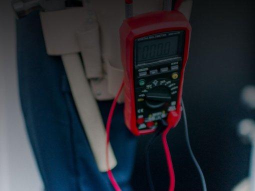 Thème WP électricien