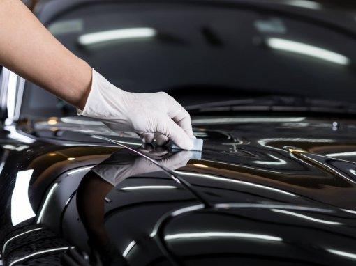 Car Wash et Car detailing