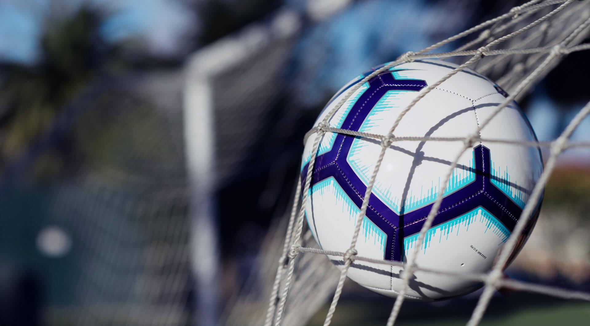 Club de football thème WordPress