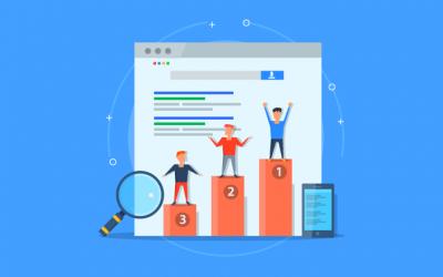 Les 4 algorithmes de classement les plus importants de Google