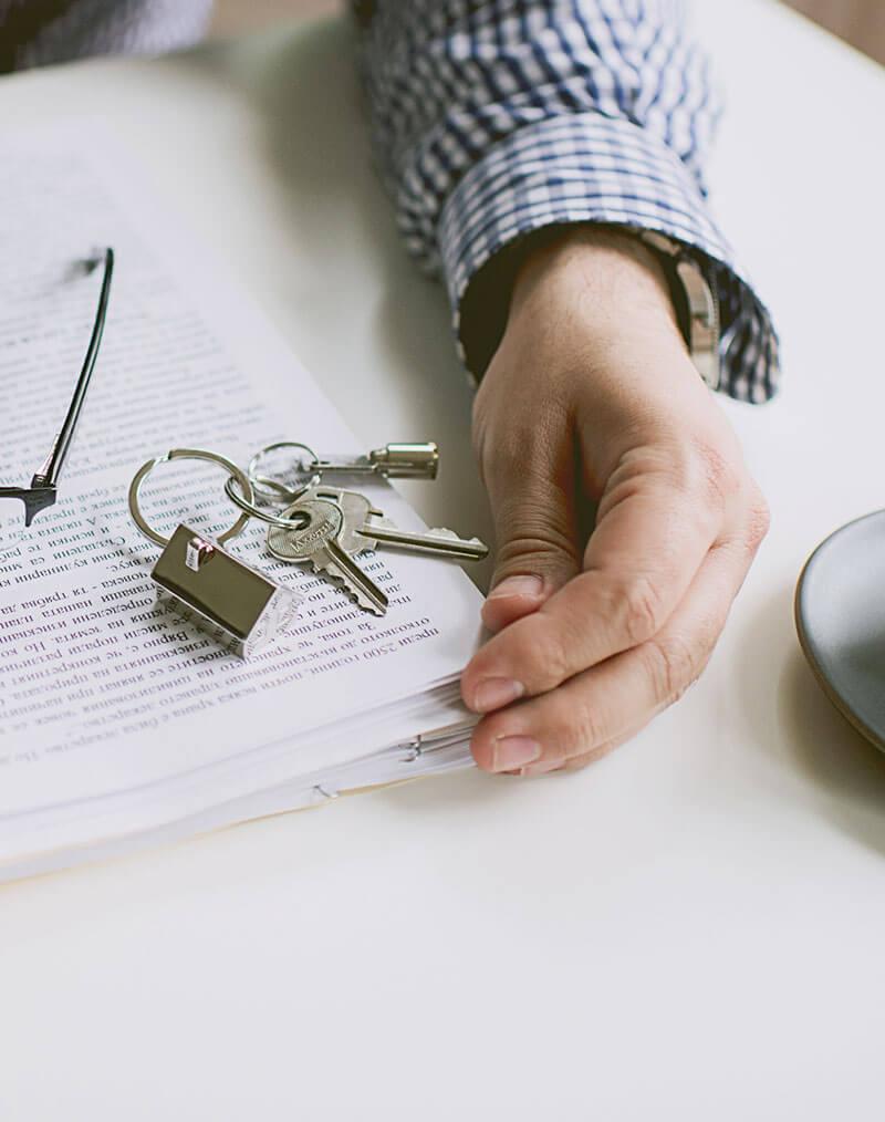 Theme WordPress courtier assurance et prêts hypothécaires