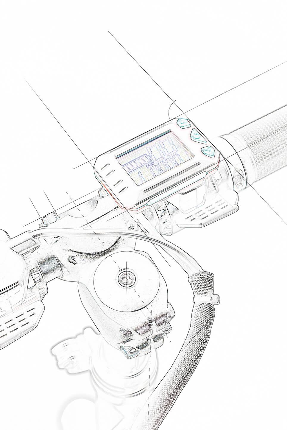 My escooter, trottinettes électriques