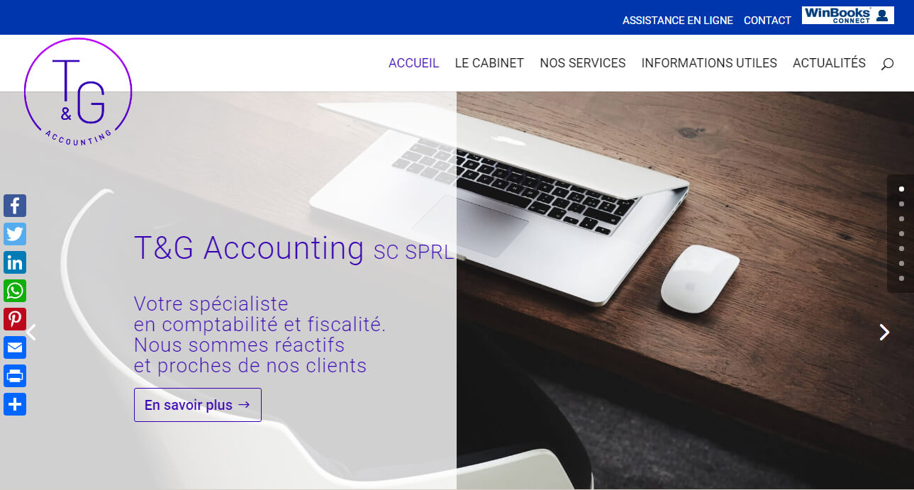 T&G Accounting