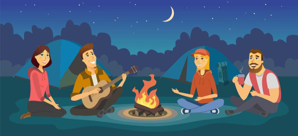 Comment utiliser la narration (storytelling) pour commercialiser vos produits