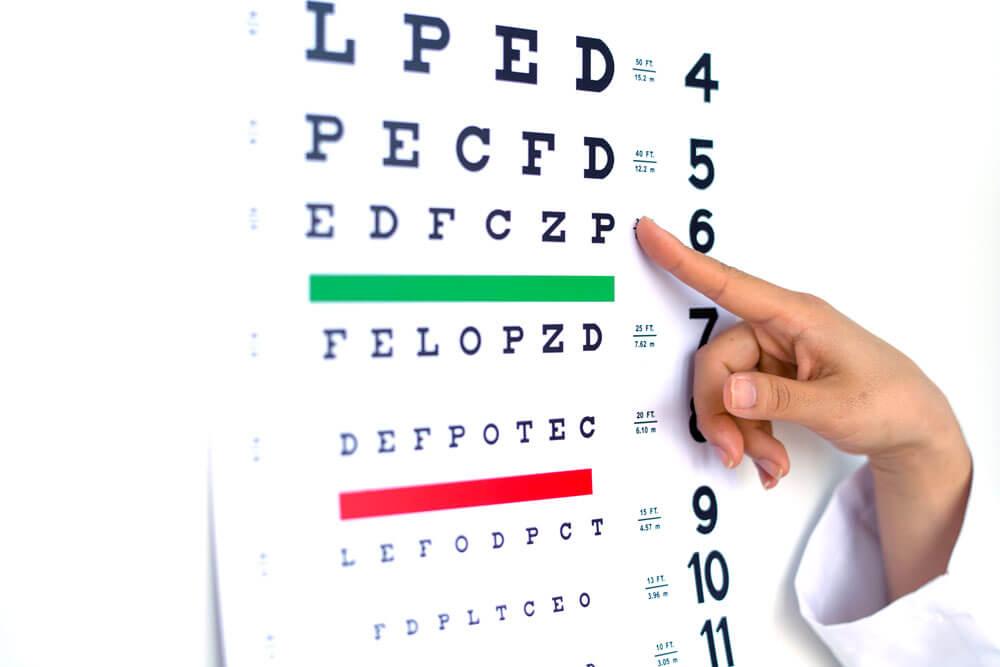 Thème pour opticien