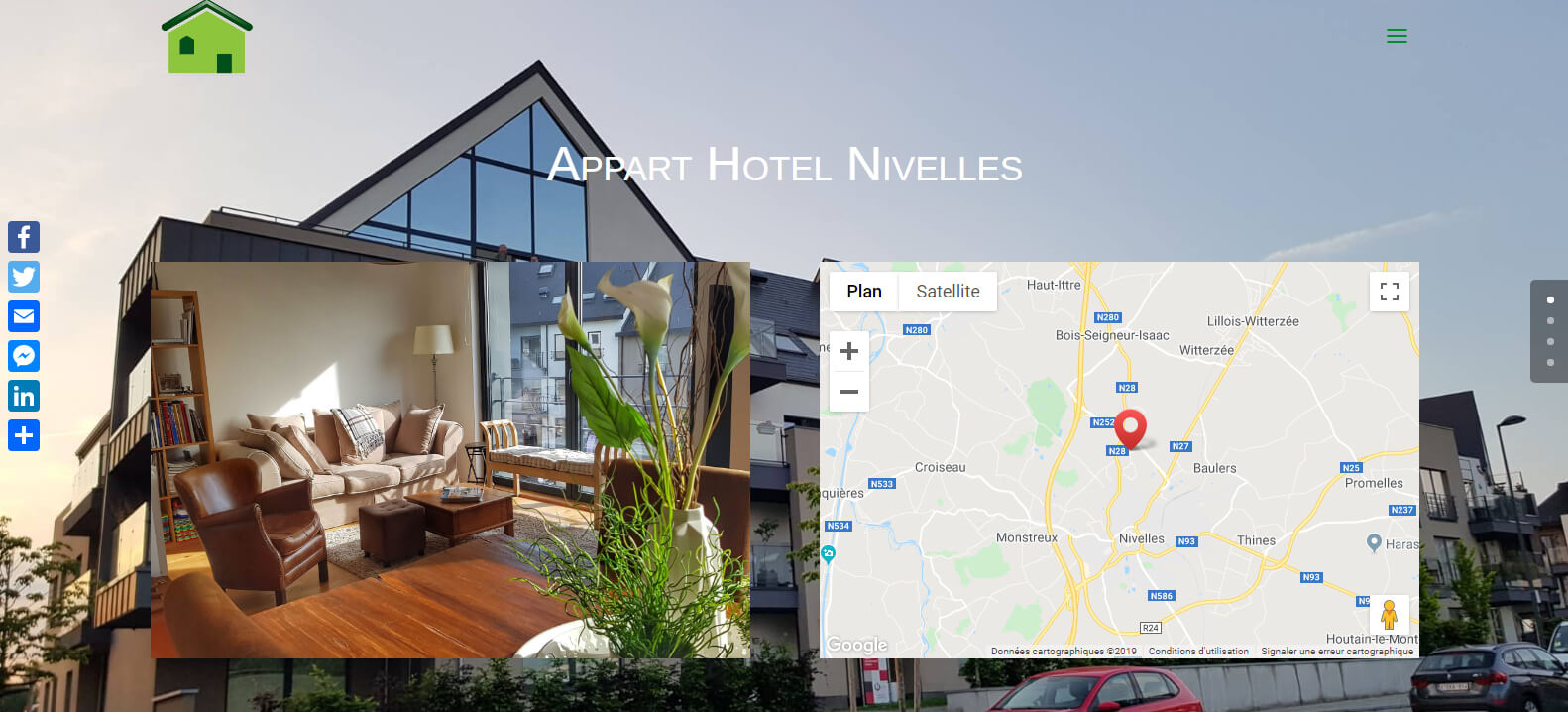 Appart Hotel