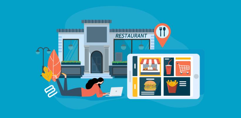 Votre système de commande en ligne en 48h pour Restaurant Take Away et e-commerce Click & Collect