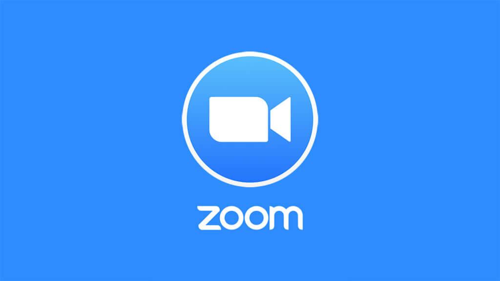 Problèmes de sécurité visioconférence Zoom