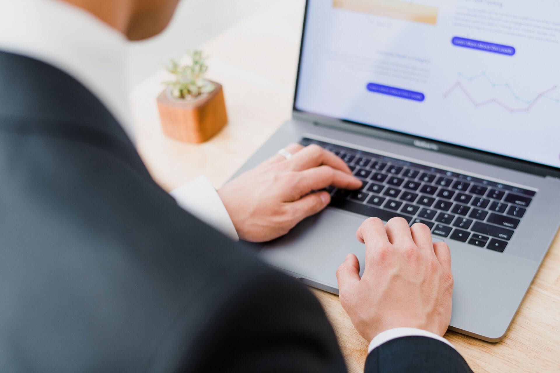 Conseiller financier – Financial Advisor