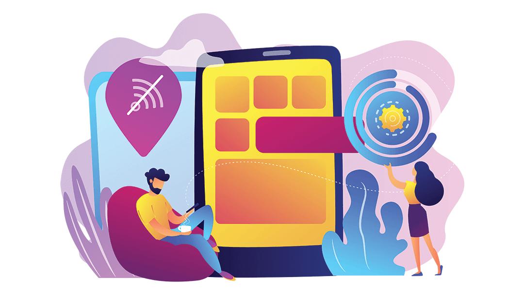 6 façons dont une application Web progressive peut stimuler le marketing mobile