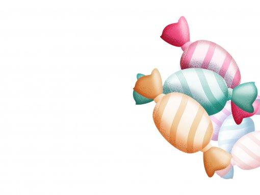 Click & Collect magasin de bonbons