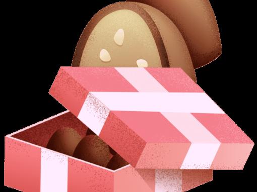 Magasin de bonbons et cadeaux