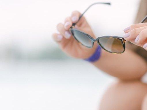 Magasin de lunettes