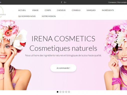 Irena Cosmetics