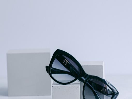 Theme boutique de lunettes