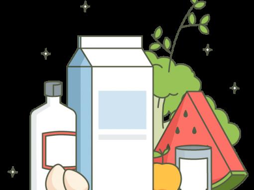 Services de livraison d'épicerie